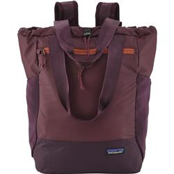 Patagonia Ultralight Black Hole Tote Pack-Light Balsamic
