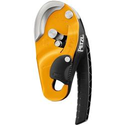 Petzl Industrial Rig Descender - Yellow-Not Applicable