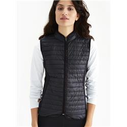 Lole Icy Vest - Womens-Black