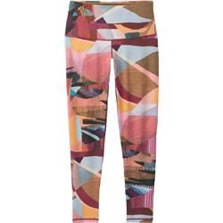 Kimble Printed 7/8 Leggings, Reg - Womens