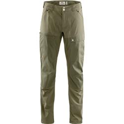 Abisko Midsummer Trousers, Long - Mens