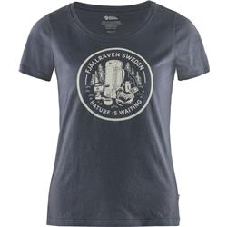 Fikapaus T-Shirt - Womens