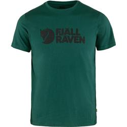 Fjallraven Logo T-Shirt - Mens