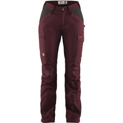 Kaipak Trousers Curved - Womens