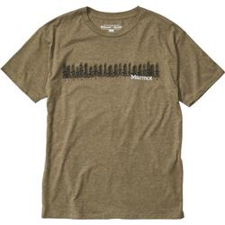 Forest Tee SS - Mens