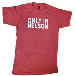 Only in Nelson Tee - Mens