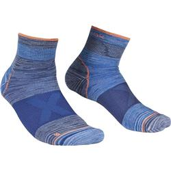 Alpinist Quarter Socks - Mens