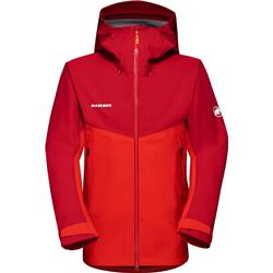 Crater HS Hooded Jacket - Mens