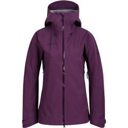 Crater HS Hooded Jacket - Womens