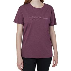 Soundwave BF T-Shirt - Womens