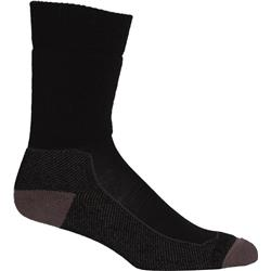 Hike+ Crew Socks - Medium Cushion - Mens