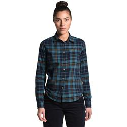 Berkeley LS Girlfriend Shirt - Womens