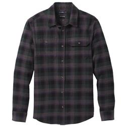Hatcher Flannel - Slim - Mens