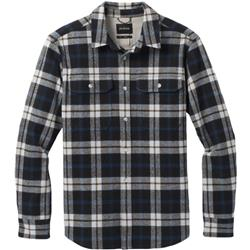 Wedgemont Flannel - Mens