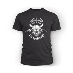 Valhalla Bear Tee - Mens