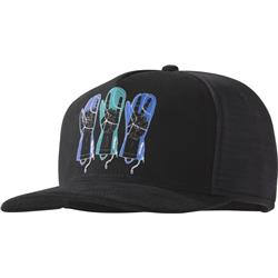 Alti Horns Trucker Cap
