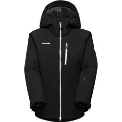 Stoney HS Thermo Jacket - Womens