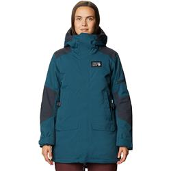 Firefall/2 Insulated Parka - Womens