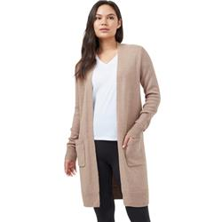 Highline Wool Cardigan - Womens