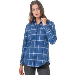 Lush Flannel Shirt - Womens