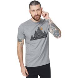 Mountain Peak Classic T-Shirt - Mens