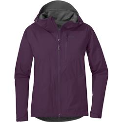 Aspire Jacket - Womens