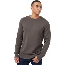 Highline Cotton Crew Sweater - Mens