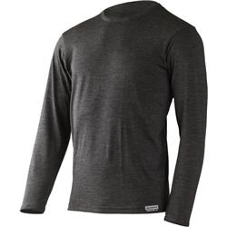 VPO 100% Merino Wool LS T-Shirt - Mens