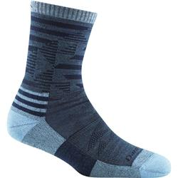 Ceres Micro Crew Lightweight Cushion Socks - Womens