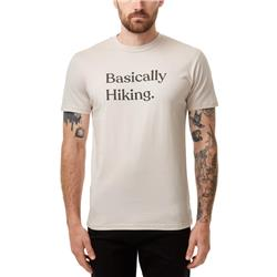 Basically Hiking Classic T-Shirt - Mens